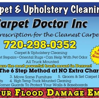 Carpet Doctor Inc 17 Photos 25 Reviews Carpet Cleaning Aurora Co Phone Number Yelp