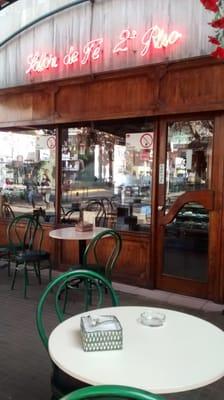Pastelería California Bakeries Avenida Irarrázaval 1570
