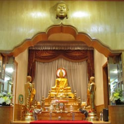 Buddhism edmonton