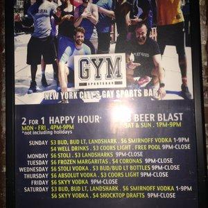 Susi Villa TS parties - 18 Photos - Gay Bars - 500 W 48th