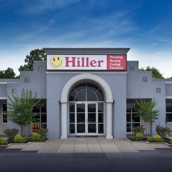 Hiller Plumbing Heating Cooling Electrical 11 Photos 90