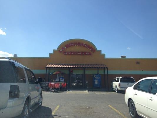 Jackson-Mahon Lubbock,Texas <br><img src=