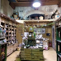 Chocolatiers and shops in lyon yelp - Le comptoir de mathilde lyon ...