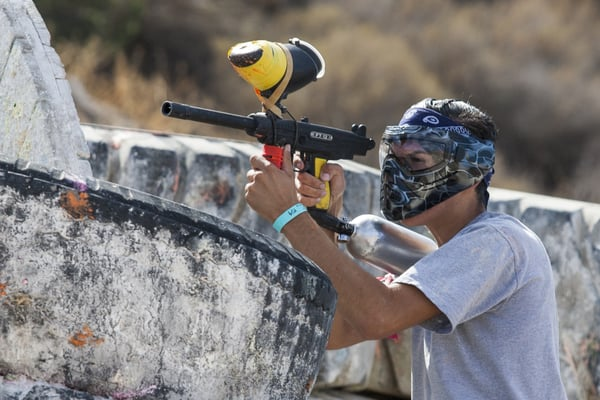 PAINTBALL USA - 371 Photos & 236 Reviews - Paintball - 540 W Carson Mesa Rd, Acton, CA - Phone Number