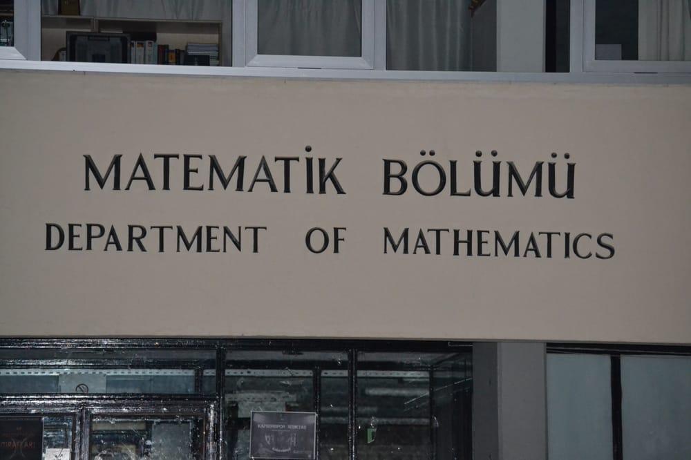 odtü matematik ile ilgili görsel sonucu