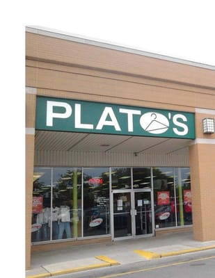 Plato S Closet 571 S State St Westerville Oh Department Stores Mapquest