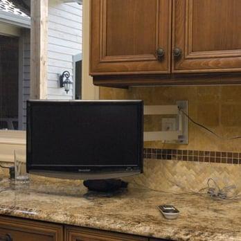 Small Kitchen TV - Yelp
