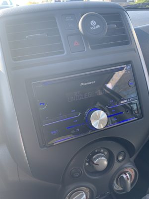 Lebron S Car Audio Security 6327 New Hampshire Ave B Ne Takoma Park Md Automobile Radio Stereo Systems Mapquest