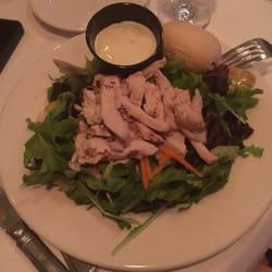 Dining In Pocomoke City Marina Club