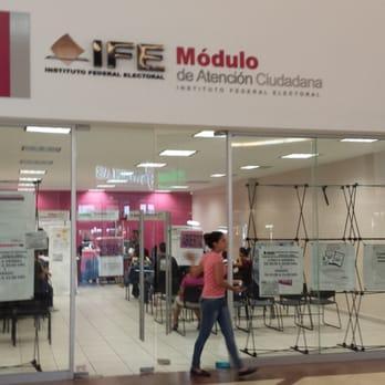 Ife Modulo De Atencion Ciudadana Servicios Públicos Av