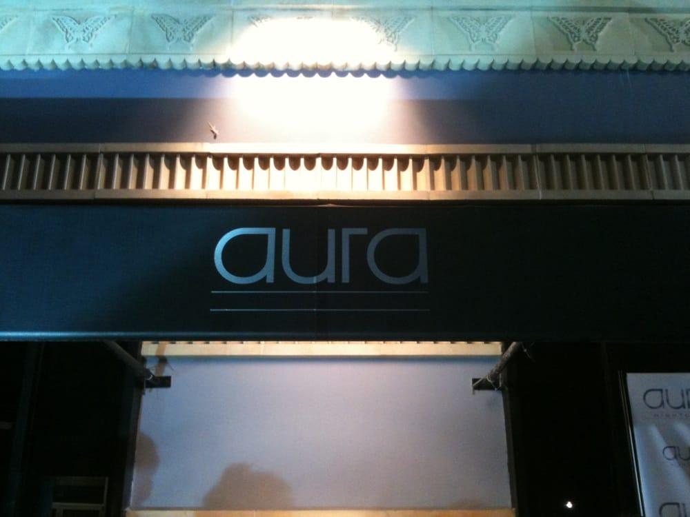 Aura Nightclub FermÉ Boîtes De Nuit