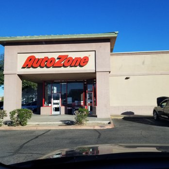 Phoenix Auto Parts >> Autozone Auto Parts 21 Reviews Auto Parts Supplies