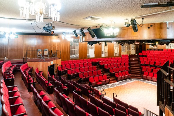 Glendale Centre Theatre Updated Covid 19 Hours Services 254 Photos 134 Reviews Performing Arts 324 N Orange St Glendale Ca Phone Number Yelp