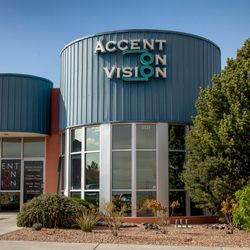 Accent On Vision