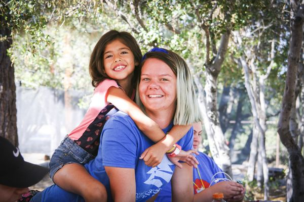 Photo of Angeles Crest Christian Camp - La Cañada, CA, US. Trusted counselors at Angeles Crest