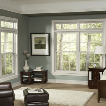Header Transom Double Hung Window Combination Ith Designer Grid