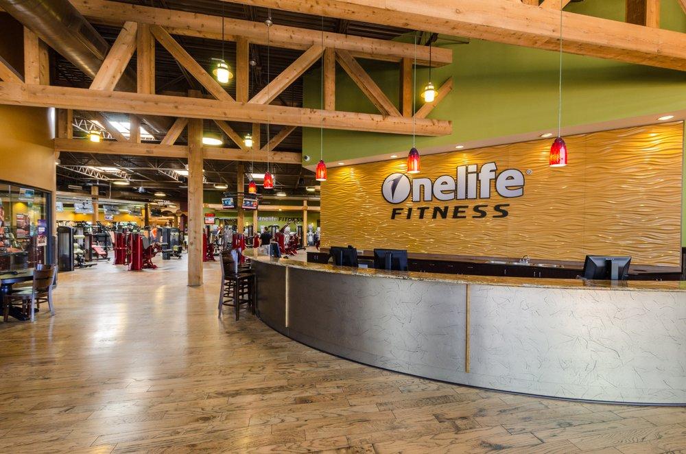Onelife Fitness Crabapple 36 Photos 47 Reviews Gyms 12315 Crabapple Rd Alpharetta Ga Phone Number