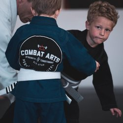 Combat Arts Strength & Conditioning