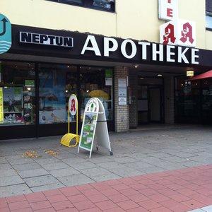 apotheke wandelhalle