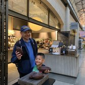 Photo of Dandelion Chocolate - Ferry Building - San Francisco, CA, United States. October 2019