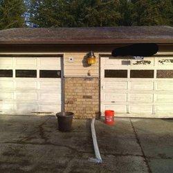 Garage Door Services In Olympia Yelp