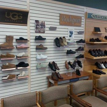 loretta orthopaedic shoes