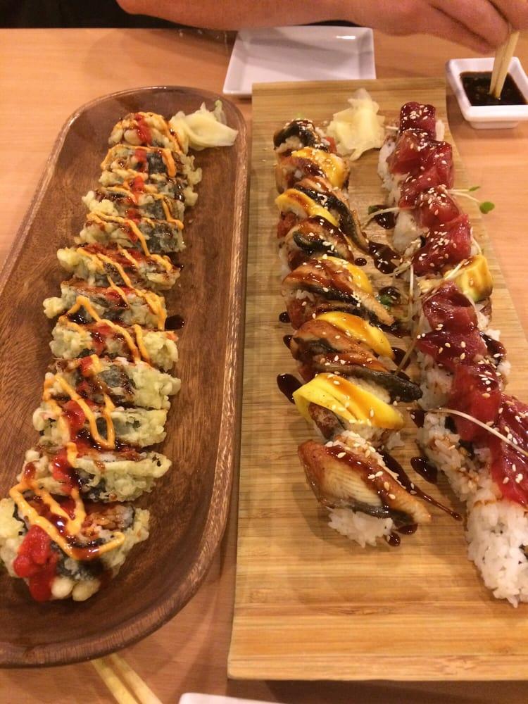 Bob Wasabi Kitchen Closed 503 Photos 434 Reviews Sushi Bars 1726 W 39th St Kansas City Mo Restaurant Reviews Phone Number Menu