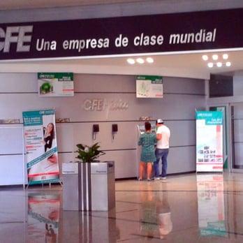 Cfe Servicios Locales Colina De La Paz 25 Local Sa 09