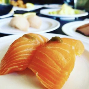 Sushi Sazanami on Yelp