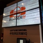 Photo of Burgerim - Fresh Meadows, NY, United States. Social media screen, tag them in IG and your photo will show up here.