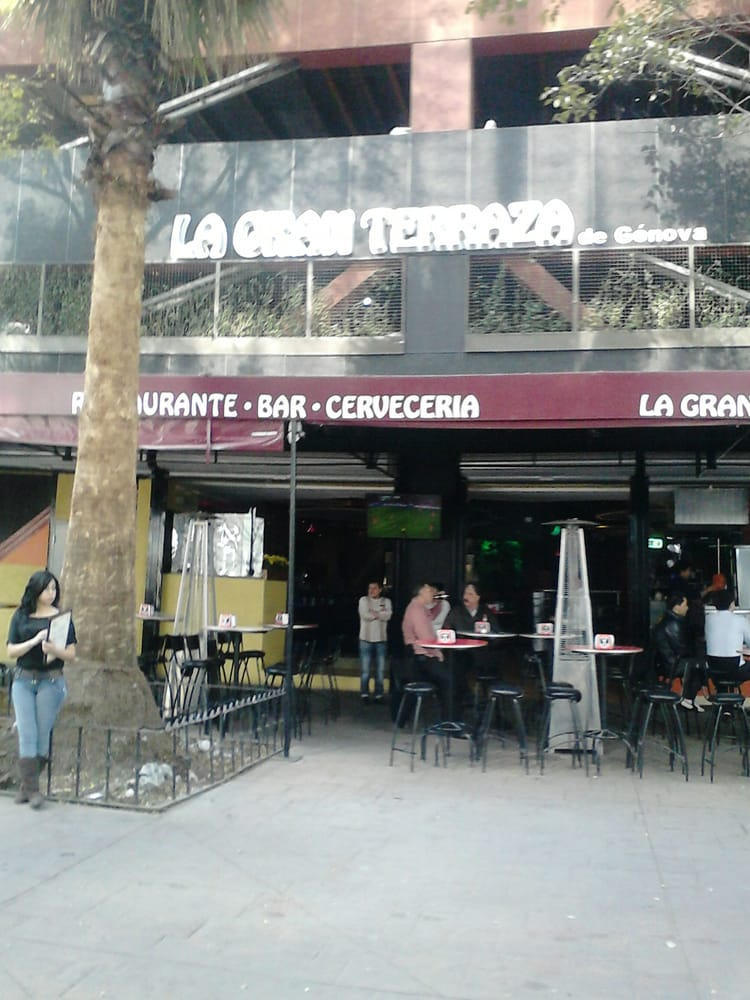 La Gran Terraza 2019 All You Need To Know Before You Go