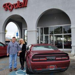 San Fernando Dodge >> Rydell Chrysler Dodge Jeep Ram 204 Photos 434 Reviews