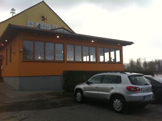 zollhaus rheinstetten