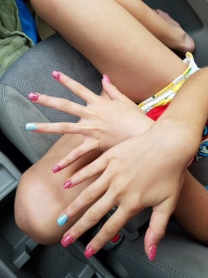 Star Nails 1317 Westwood Blvd Los Angeles Ca Unknown Mapquest