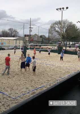 Baxter Jacks Volleyball Club 427 Baxter Ave Louisville Ky Sports Clubs Mapquest