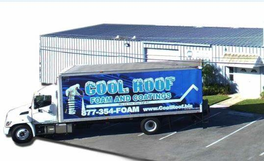 Cool Roof Foam And Coatings 1531 Sw 7th Ave Pompano Beach Fl Roofing Mapquest