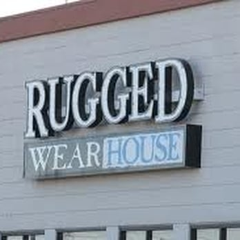 Rugged Wearhouse Closed 26 Reviews