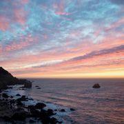 Photo of Lands End - San Francisco, CA, United States. Stunning sunset ?