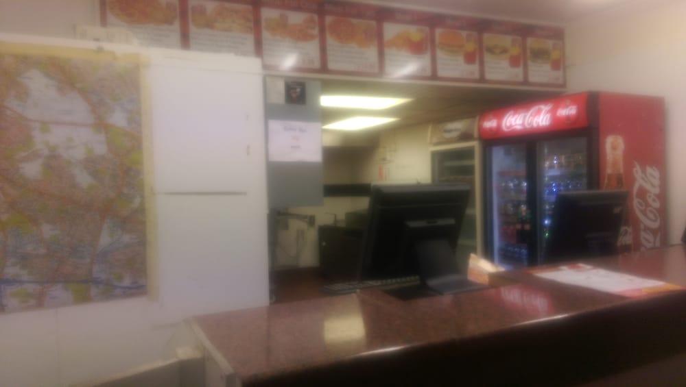 Hot Express Pizza Pizza Uxbridge Road Hillingdon