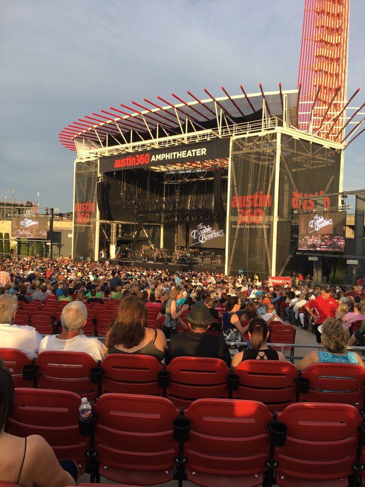 Austin360 Amphitheater 235 Photos