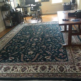 Khouris Oriental Rug - Carpet Cleaning