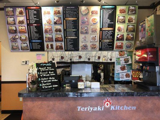 Teriyaki Kitchen 26 Photos 30 Reviews Japanese 101 S 38th St Tacoma Wa United States Restaurant Reviews Phone Number Menu