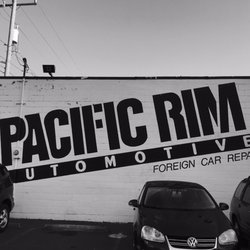 Pacific Rim Automotive
