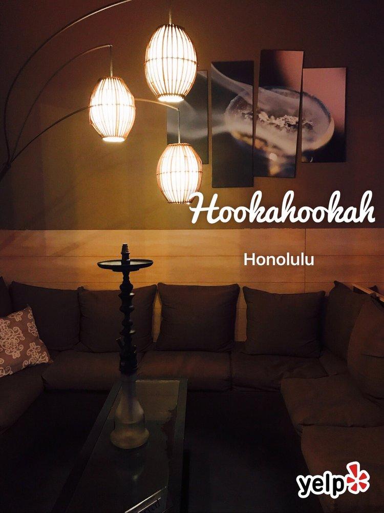 Hookah lounge honolulu