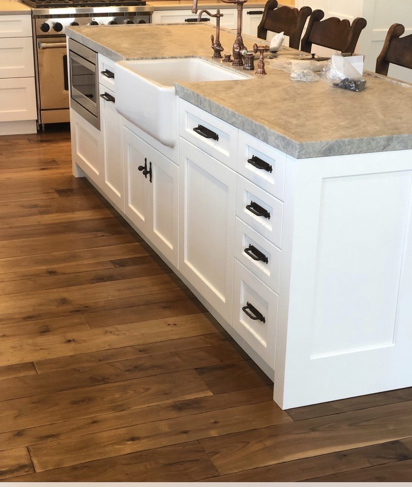 Columbia Kitchen Cabinets Cabinetry