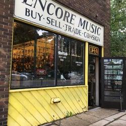 Encore Music