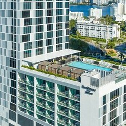 Photo Of Residence Inn By Marriott Miami Sunny Isles Beach Fl