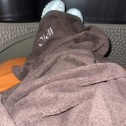 Photo of IPIC Theaters - Atlanta, GA, United States. Comfy Blanket