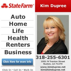 Kim Dupree State Farm Insurance Agent Request A Quote 30 Photos Home Rental Insurance 1001 N Trenton St Ruston La Phone Number Yelp
