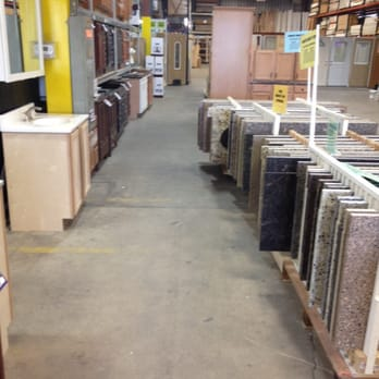 Quartz Top From Builder Supply